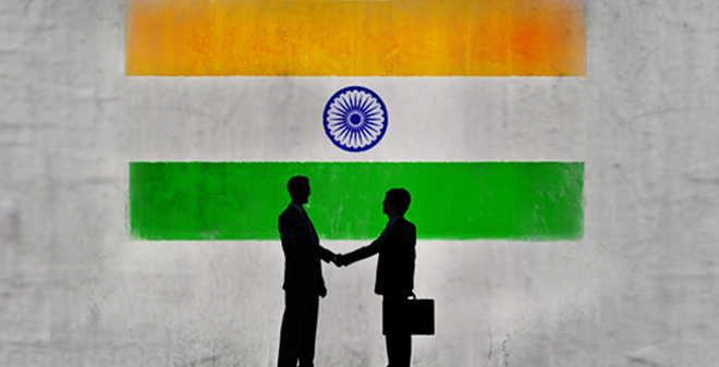 India Entry Strategy : Mantra for Global Multinationals