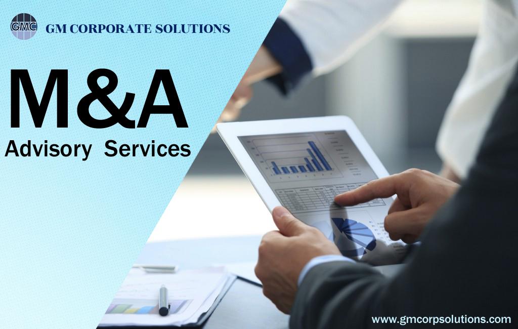 m&a advisory firms in delhi