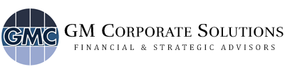 GM Corporate Solutions Logo