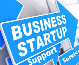 Startup Support Services in India